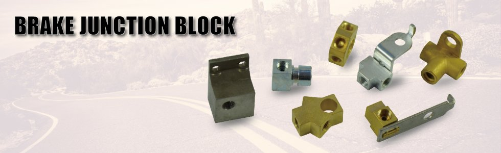 Brake Junction Block
